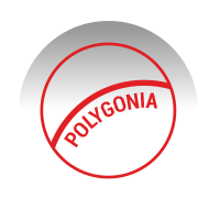 polygonia software icon