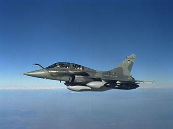 Avion rafale - Dassault Aviation