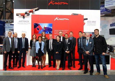 Kreon team