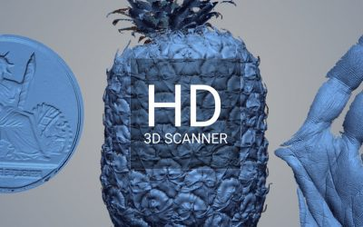 3D scanner resolution: a fuzzy definition