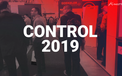 Control Messe 2019 sum up